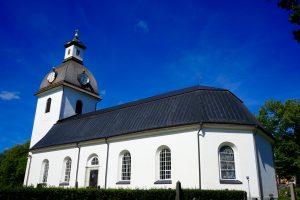 Musik i sommarkväll @ Kristdala kyrka