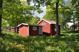 Sommaröppet i Hembygdsgården @ Kristdala Hembygdsgård